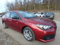 New 2020 Subaru Impreza Base Model Sedan for sale near Pittsburgh