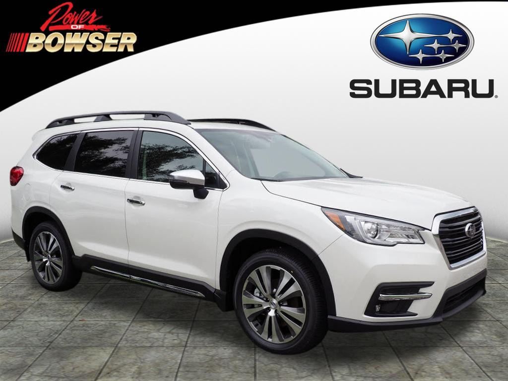 New 2019 Subaru Ascent Touring 7-Passenger For Sale in Pittsburgh, PA    VIN: 4S4WMARD8K3489240