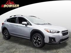 Certified  Pre-Owned 2018 Subaru Crosstrek 2.0i Premium with SUV for sale near Pittsburgh