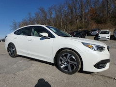 2020 Subaru Legacy Limited Sedan near Pittsburgh
