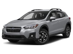 New 2020 Subaru Crosstrek Base Trim Level SUV for sale near Pittsburgh