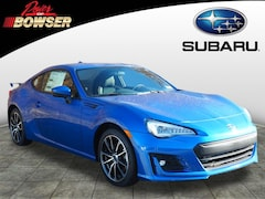 New 2019 Subaru BRZ Limited Coupe for sale near Pittsburgh