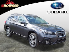 New 2019 Subaru Outback 2.5i Limited SUV for sale near Pittsburgh
