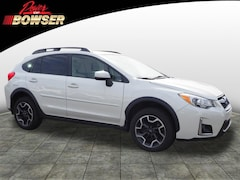 Used 2016 Subaru Crosstrek 2.0i Premium SUV near Pittsburgh