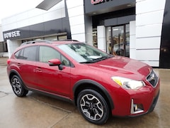 Certified  Pre-Owned 2017 Subaru Crosstrek 2.0i Limited SUV for sale near Pittsburgh