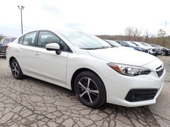 New 2020 Subaru Impreza Premium Sedan for sale near Pittsburgh