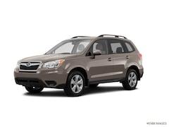 2015 Subaru Forester 2.5i Premium (CVT) SUV for sale near Pittsburgh | Bowser Subaru