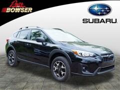 New 2019 Subaru Crosstrek 2.0i SUV for sale near Pittsburgh