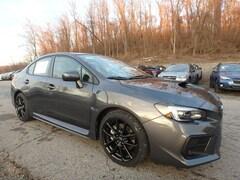 2020 Subaru WRX Limited Sedan for sale near Pittsburgh