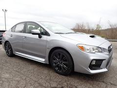 New 2020 Subaru WRX Base Model Sedan for sale near Pittsburgh