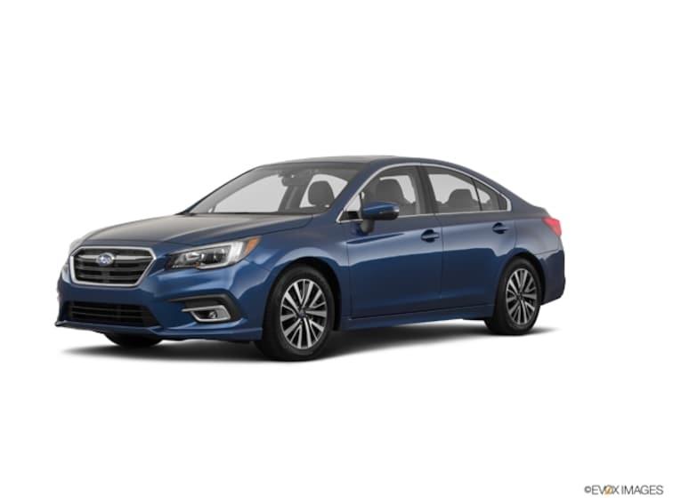 2019 Subaru Legacy 2.5i Premium Sedan near Pittsburgh