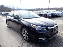 New 2020 Subaru Legacy Limited Sedan for sale near Pittsburgh