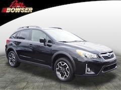 Certified  Pre-Owned 2016 Subaru Crosstrek 2.0i Premium SUV for sale near Pittsburgh