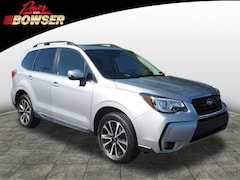 Used 2017 Subaru Forester 2.0XT Touring SUV near Pittsburgh