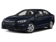 New 2020 Subaru Impreza Base Model Sedan for sale near Pittsburgh