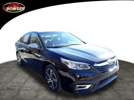 2021 Subaru Legacy Touring XT Sedan for sale near Pittsburgh