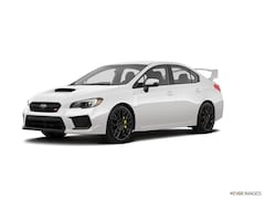 2019 Subaru WRX STI Sedan for sale near Pittsburgh