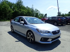 New 2020 Subaru Impreza Sport Sedan for sale near Pittsburgh