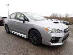2020 Subaru WRX Base Trim Level Sedan for sale near Pittsburgh