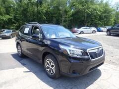 New 2020 Subaru Forester Premium SUV for sale near Pittsburgh