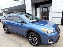 Certified  Pre-Owned 2017 Subaru Crosstrek 2.0i SUV for sale near Pittsburgh