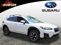 New 2019 Subaru Crosstrek 2.0i Premium SUV for sale near Pittsburgh