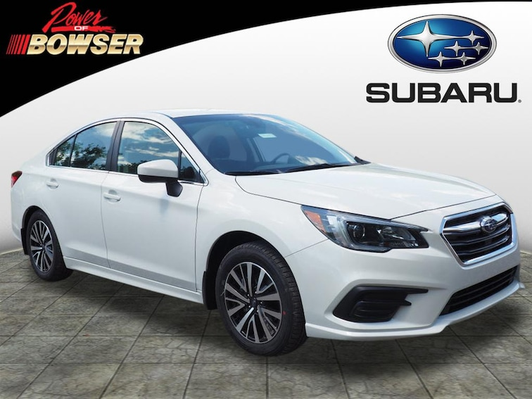 2019 Subaru Legacy 2.5i Premium Sedan near Pittsburgh