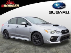 2019 Subaru WRX Sedan for sale near Pittsburgh