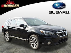 New 2019 Subaru Outback 2.5i Touring SUV for sale near Pittsburgh