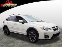 Used 2016 Subaru Crosstrek 2.0i Premium SUV near Pittsburgh