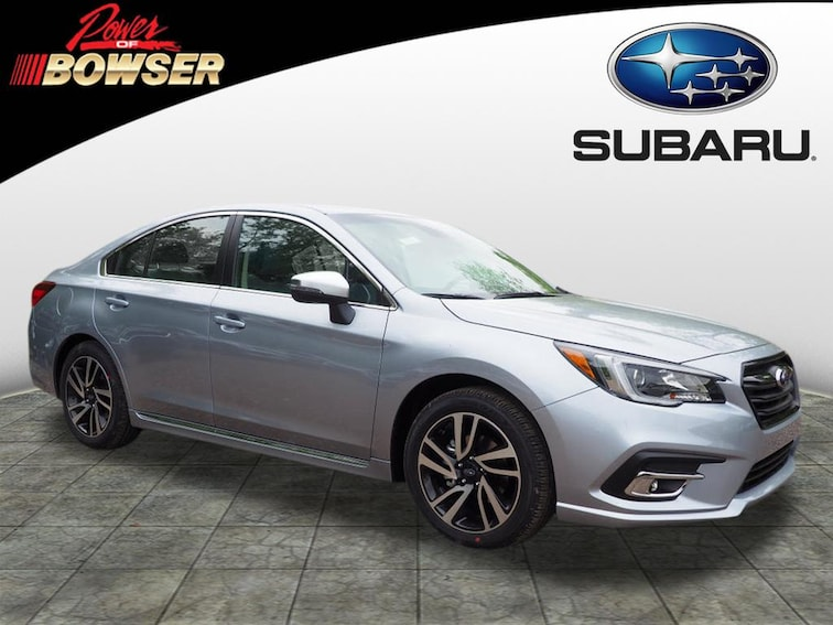 2019 Subaru Legacy 2.5i Sport Sedan near Pittsburgh