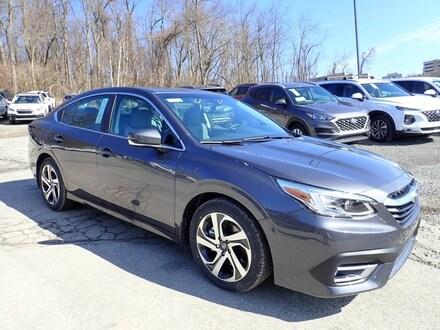 2020 Subaru Legacy Limited Sedan for sale near Pittsburgh
