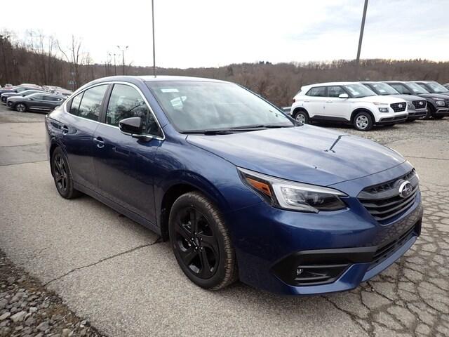 2020 Subaru Legacy Sport Sedan for sale near Pittsburgh