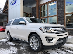 2019 Ford Expedition Max Limited Max SUV