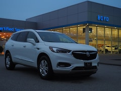 Used  2020 Buick Enclave Essence SUV for sale in Emporia