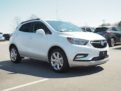 New 2017 Buick Encore Preferred II SUV KL4CJBSBXHB081118 BT17242 for sale in Emporia