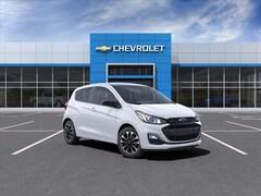 2021 Chevrolet Spark LT w/1LT CVT Hatchback
