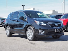New 2019 Buick Envision Essence SUV LRBFXCSA6KD041921 BT19097 for sale in Emporia