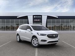 New 2020 Buick Enclave Avenir SUV 5GAERDKW6LJ130403 BT20141 for sale in Emporia