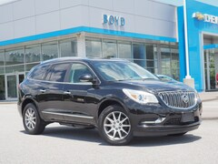 Used  2017 Buick Enclave Convenience SUV for sale in Emporia