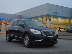 Used  2017 Buick Enclave Leather SUV for sale in Emporia