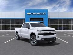 2021 Chevrolet Silverado 1500 RST Truck Double Cab