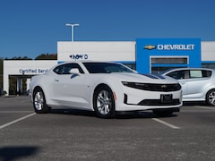 New 2019 Chevrolet Camaro Coupe 1G1FB1RX2K0117231 CC19038 for sale in Emporia
