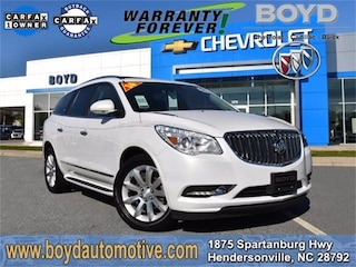 2016 Buick Enclave Others SUV
