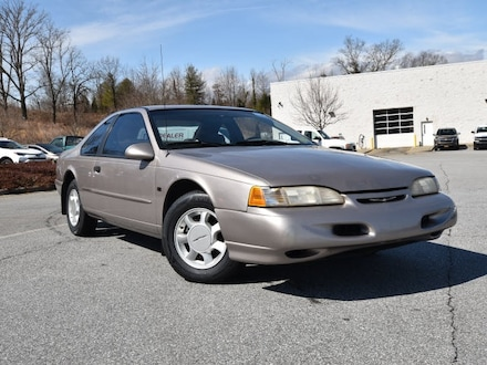 1994 Ford Thunderbird LX Coupe