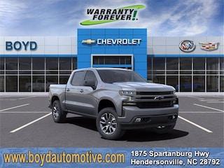2021 Chevrolet Silverado 1500 RST Truck