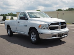 2020 Ram 1500 Classic TRADESMAN REGULAR CAB 4X2 8' BOX Regular Cab