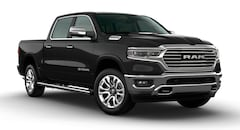 New 2020 Ram 1500 LARAMIE LONGHORN CREW CAB 4X4 5'7 BOX Crew Cab 1C6SRFKT1LN151761 R20018 for sale in Emporia