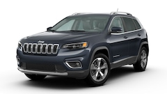 2020 Jeep Cherokee LIMITED 4X4 Sport Utility