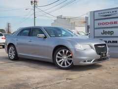 Used  2018 Chrysler 300 Limited Sedan for sale in Emporia